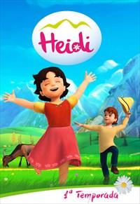 Heidi - Volume 1