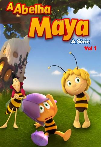 A Abelha Maya - Volume 1