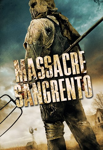 Massacre Sangrento