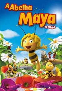 A Abelha Maya - O Filme