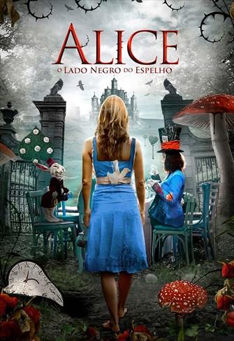 Alice - O Lado Negro do Espelho