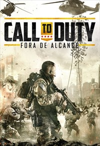 Call To Duty - Fora de Alcance