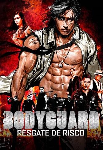 Bodyguard - Resgate de Risco