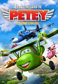 As Aventuras de Petey e Seus Amigos