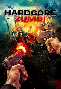 Hardcore Zumbi
