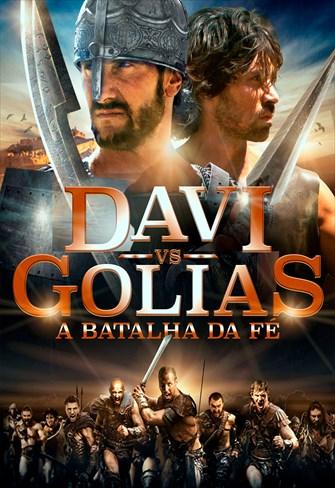 Davi Vs. Golias - A Batalha da Fé