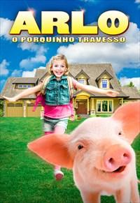Arlo - O Porquinho Travesso