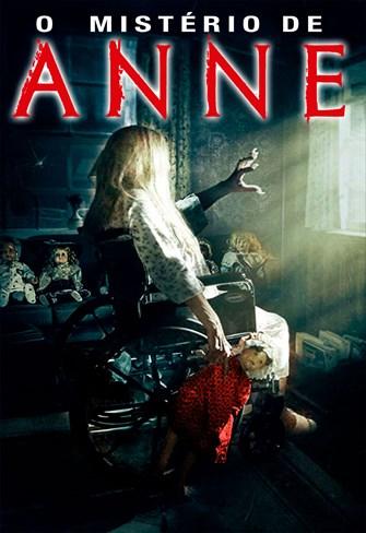 O Mistério de Anne