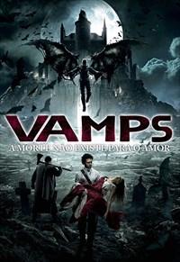 Vamps - A Morte Não Existe para o Amor