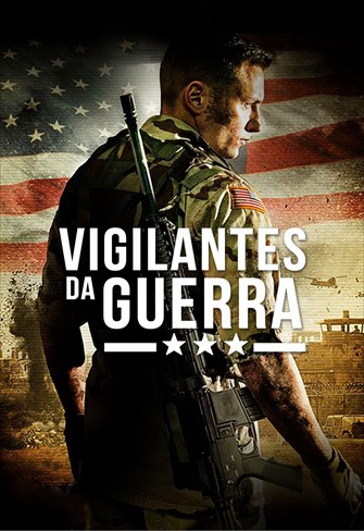 Vigilantes da Guerra