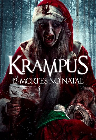 Krampus - 12 Mortes no Natal