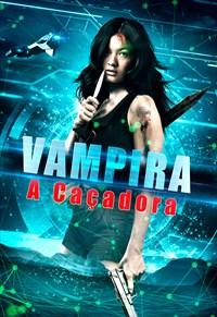 Vampira - A Caçadora