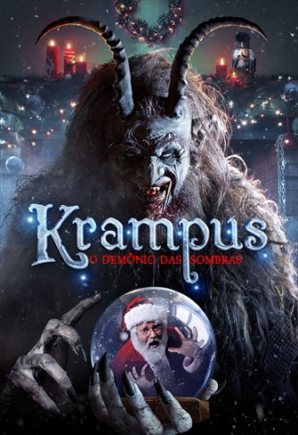 Krampus - O Demônio das Sombras