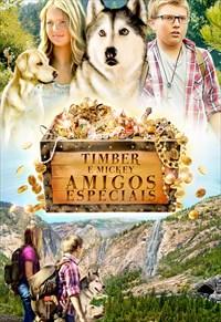 Timber e Mikey - Amigos Especiais