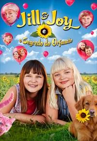 Jill e Joy - O Segredo do Orfanato