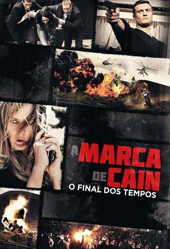 A Marca de Cain - O Final dos Tempos