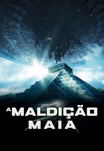 A Maldição Maia