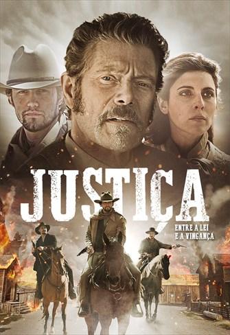 Justiça - Entre a Lei e a Vingança