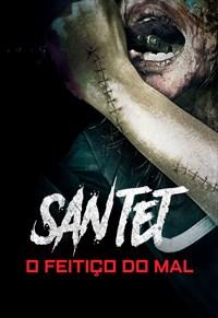 Santet - O Feitiço do Mal