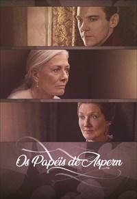 Os Papéis de Aspern