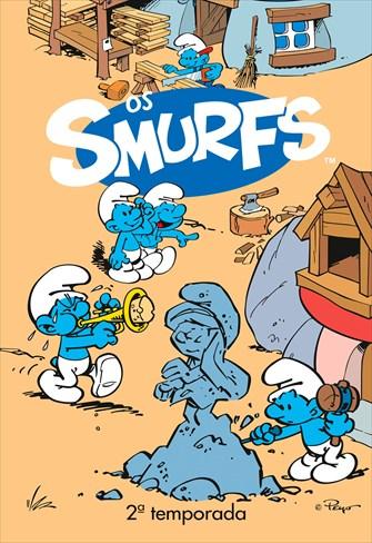 Os Smurfs - 2ª Temporada