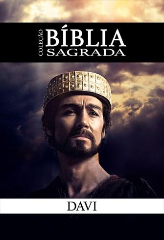 Coleção Bíblia Sagrada - Davi