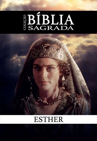 Coleção Bíblia Sagrada - Esther