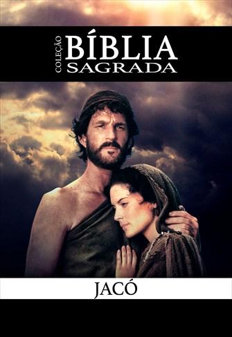 Coleção Bíblia Sagrada - Jacó