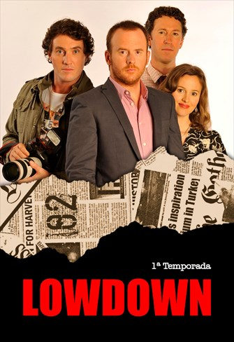 Lowdown - 1ª Temporada