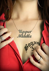 Upper Middle Bogan - 3ª Temporada