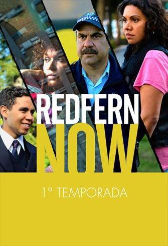 Redfern Now - 1ª Temporada