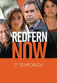 Redfern Now - 2ª Temporada