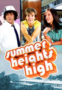 Summer Heights High - 1ª Temporada