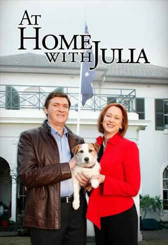 At Home With Julia - 1ª Temporada