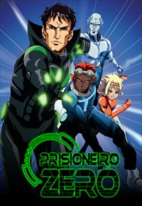 Prisioneiro Zero - 1ª Temporada