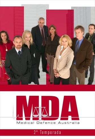 MDA - Medical Defence Australia - 2ª Temporada