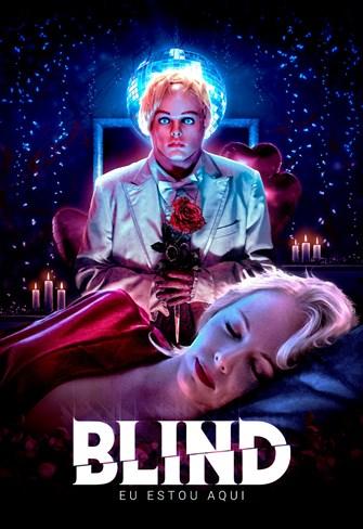 Blind - Eu Estou Aqui