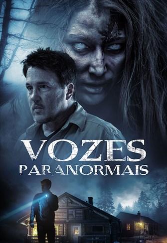 Vozes Paranormais