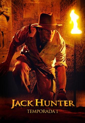 Jack Hunter - Volume 1