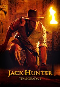 Jack Hunter - Volume 1