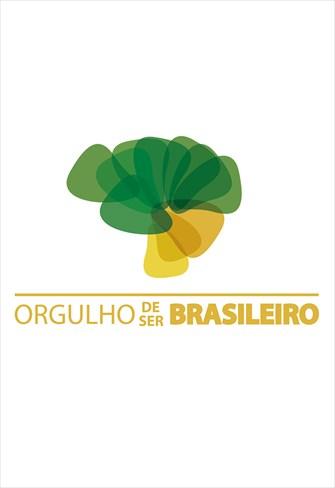 Orgulho de Ser Brasileiro