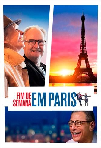 Um Fim de Semana em Paris
