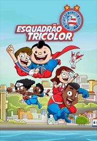 Esquadrão Tricolor