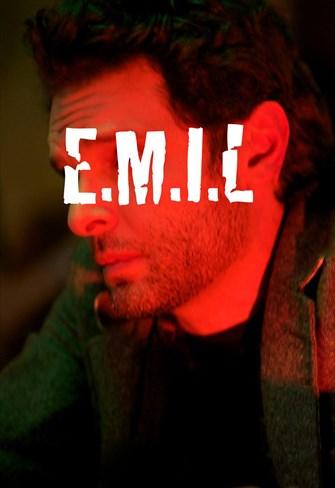 Emil - Palestra Sobre o Nada