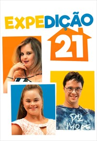 Expedição 21