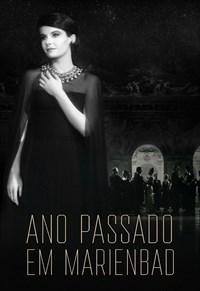 Ano Passado em Marienbad