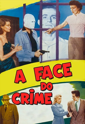 A Face do Crime