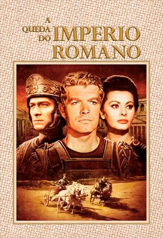 A Queda do Império Romano