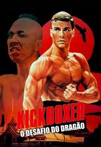 Kickboxer - O Desafio do Dragão