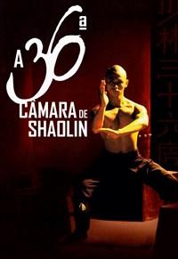 A 36ª Câmara de Shaolin